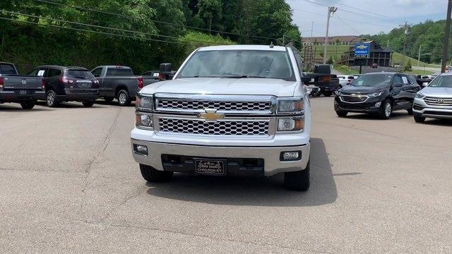 Chevrolet Silverado 1500 2015 price $24,998