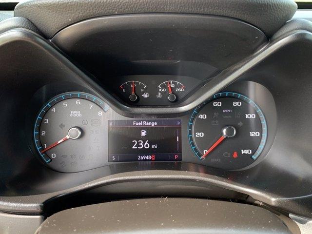 Chevrolet Colorado 2019 price $36,990