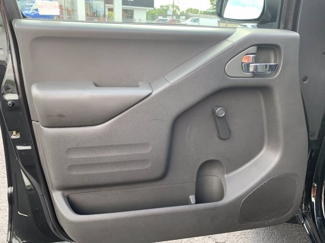 Nissan Frontier 2018 price $24,991