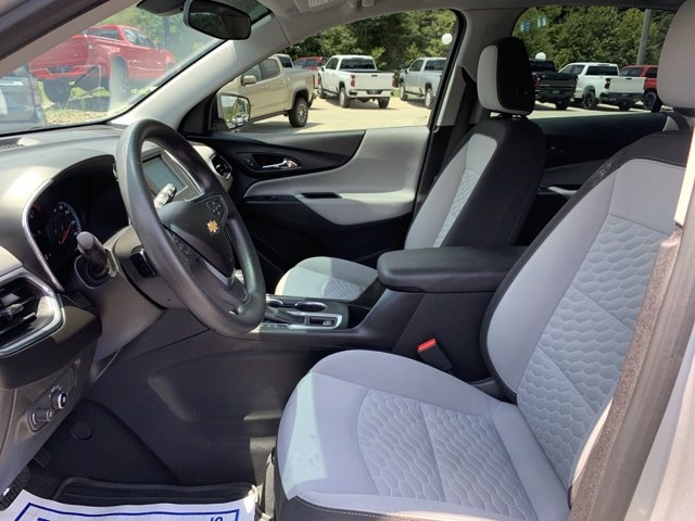 Chevrolet Equinox 2018 price $24,998