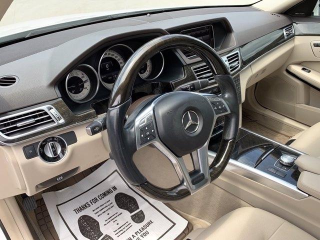 Mercedes-Benz E-Class 2014 price $23,998