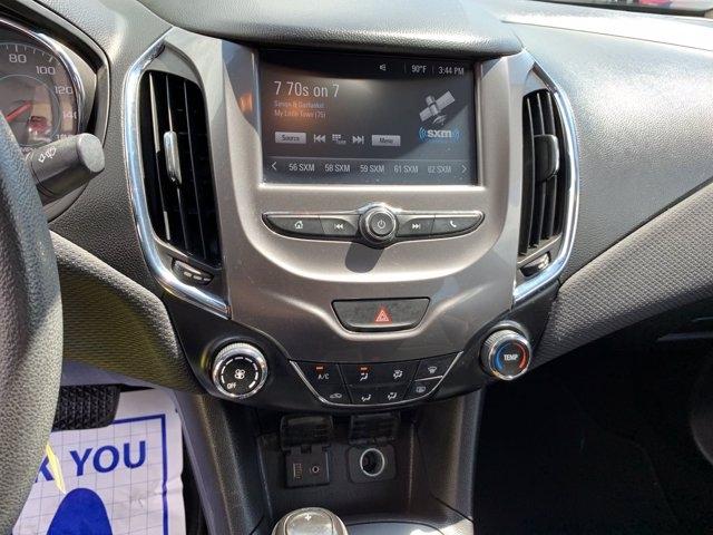 Chevrolet Cruze 2017 price $14,998