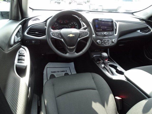 Chevrolet Malibu 2021 price $25,998