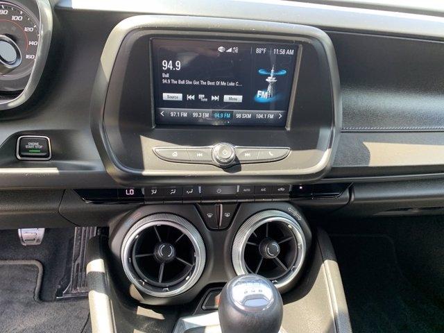 Chevrolet Camaro 2018 price $26,998