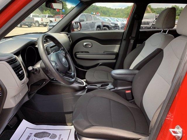 Kia Soul 2019 price $16,998