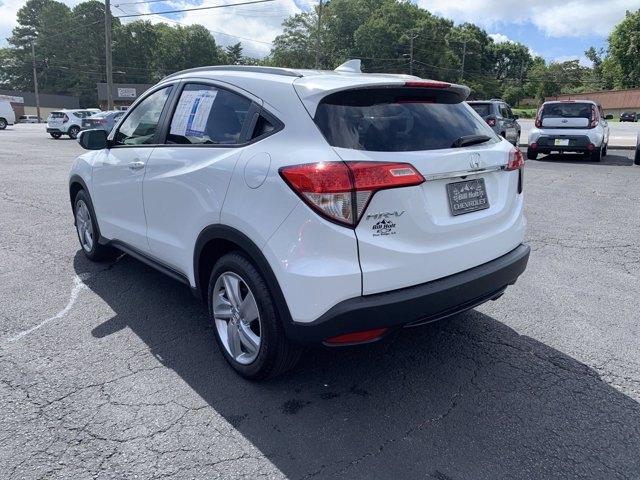 Honda HR-V 2019 price $32,236