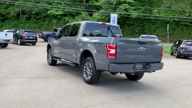 Ford F-150 2018 price $41,998