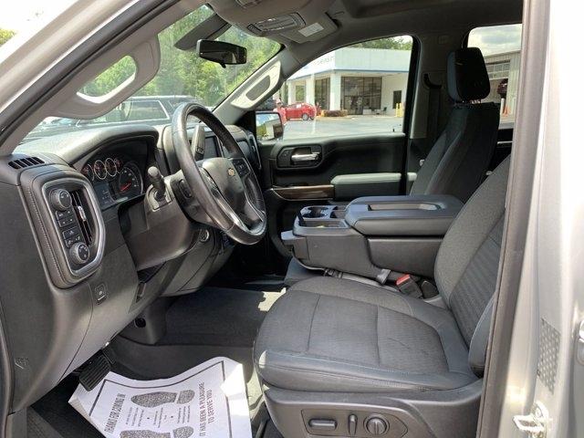 Chevrolet Silverado 1500 2019 price $46,998