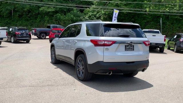 Chevrolet Traverse 2020 price $42,998