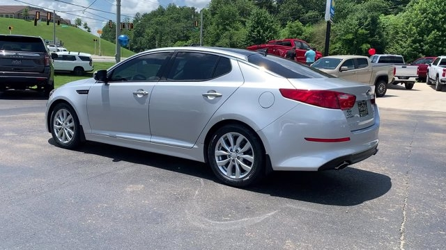 Kia Optima 2014 price $13,026