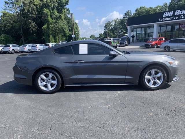 Ford Mustang 2016 price $19,271