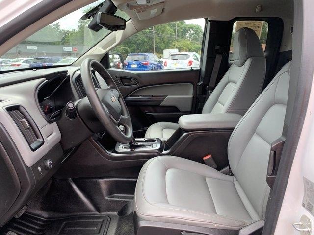 Chevrolet Colorado 2019 price $26,762