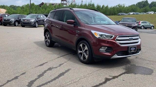 Ford Escape 2018 price $24,998