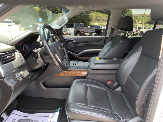 Chevrolet Tahoe 2018 price $49,498