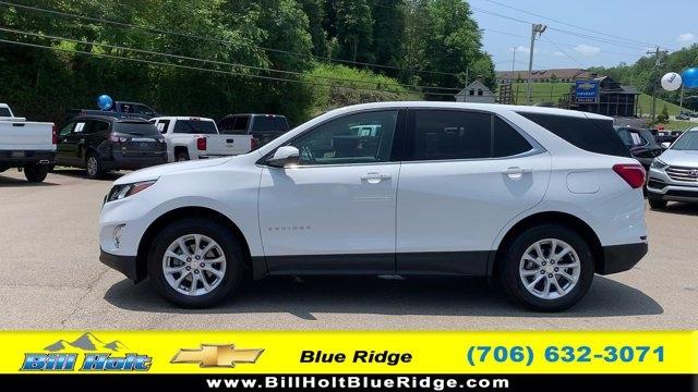 Chevrolet Equinox 2019 price $27,998