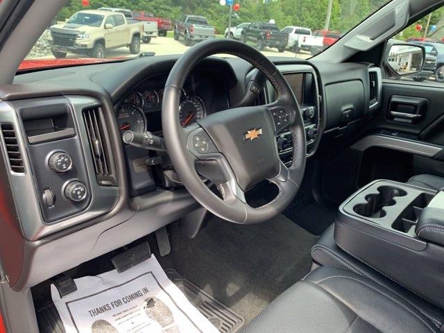 Chevrolet Silverado 1500 2014 price $30,998
