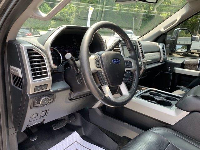 Ford Super Duty F-350 SRW 2017 price $58,998