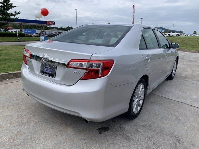 Toyota Camry 2012 price $13,990