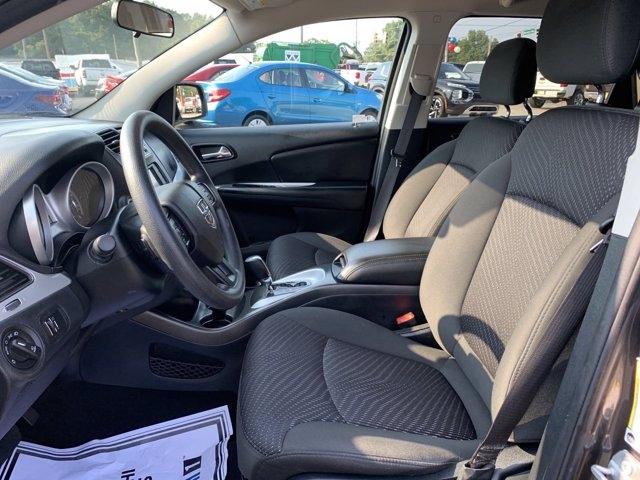 Dodge Journey 2017 price $13,991