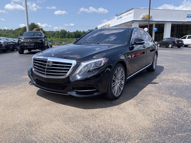 Mercedes-Benz S-Class 2017 price $57,998
