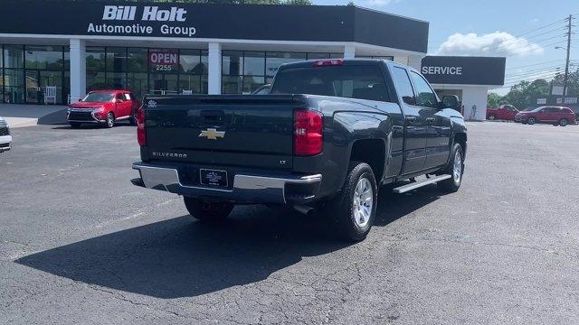 Chevrolet Silverado 1500 2018 price $32,998