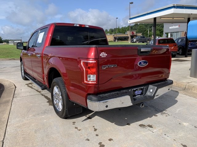 Ford F-150 2017 price $36,990