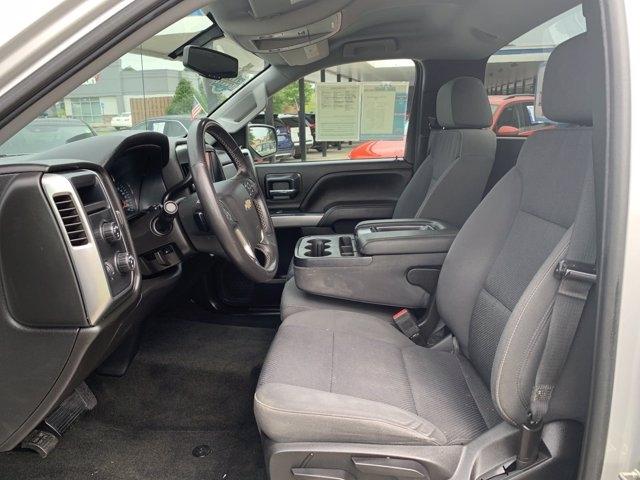 Chevrolet Silverado 1500 2018 price $40,990