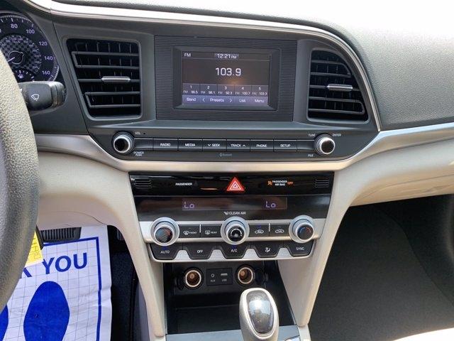 Hyundai Elantra 2020 price $19,998