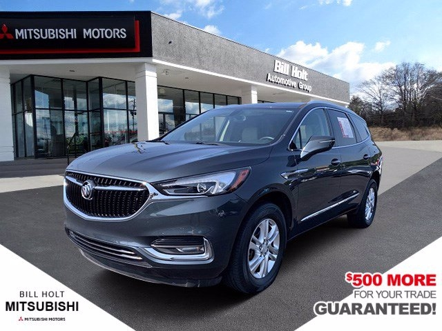 Buick Enclave 2018 price $35,649