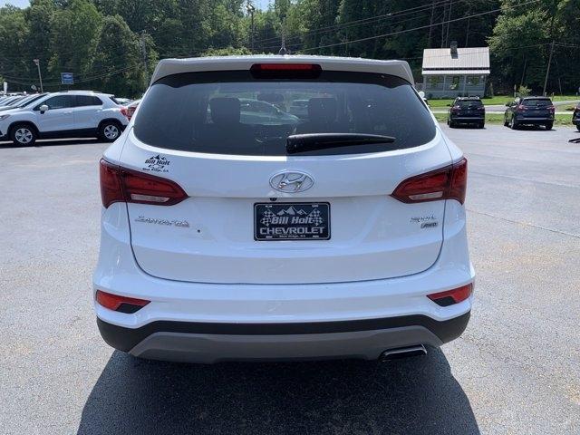 Hyundai Santa Fe Sport 2018 price $22,998