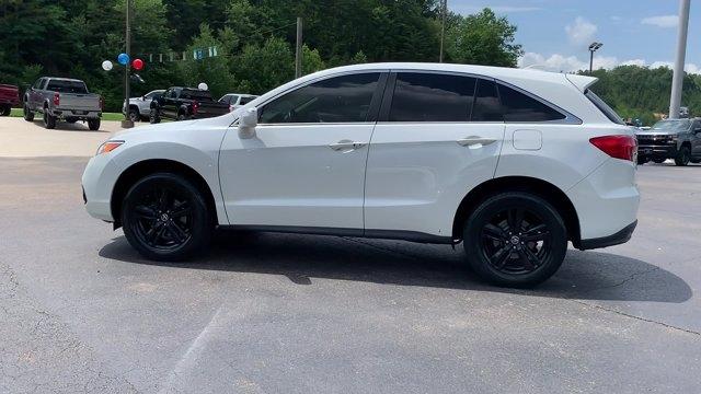 Acura RDX 2014 price $10,998