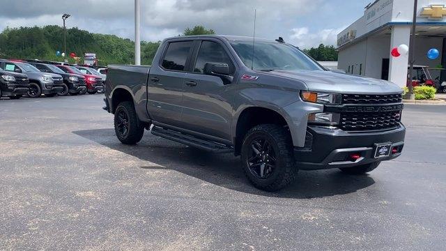 Chevrolet Silverado 1500 2019 price $47,998