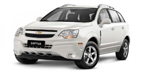 Chevrolet Captiva Sport Fleet 2012 price $7,998