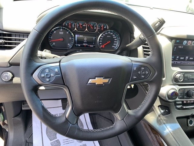 Chevrolet Tahoe 2019 price $52,998