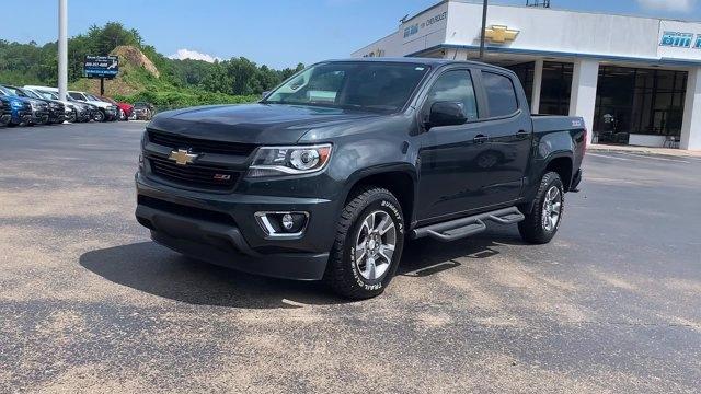 Chevrolet Colorado 2018 price $36,998