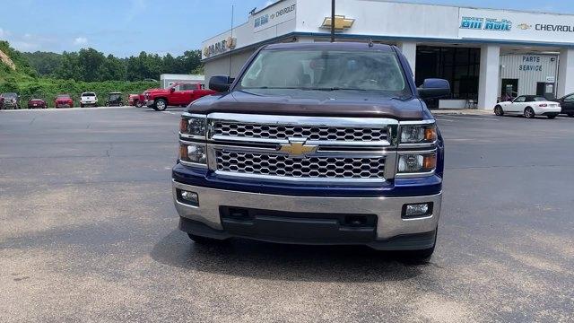 Chevrolet Silverado 1500 2014 price $25,998