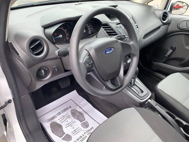 Ford Fiesta 2016 price $10,998