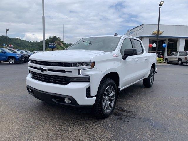 Chevrolet Silverado 1500 2021 price $55,988