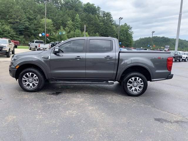 Ford Ranger 2020 price $41,998