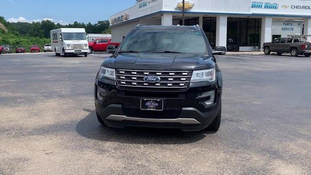 Ford Explorer 2016 price $23,998