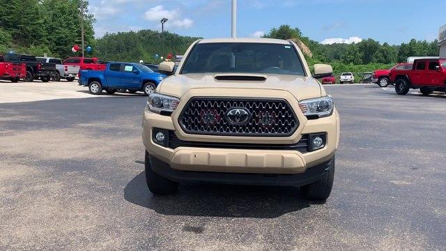 Toyota Tacoma 2018 price $36,998