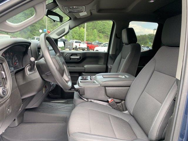 Chevrolet Silverado 1500 2019 price $45,998