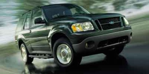 Ford Explorer Sport 2003 price Call for Pricing.