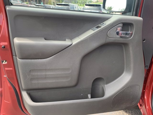 Nissan Frontier 2019 price $27,515