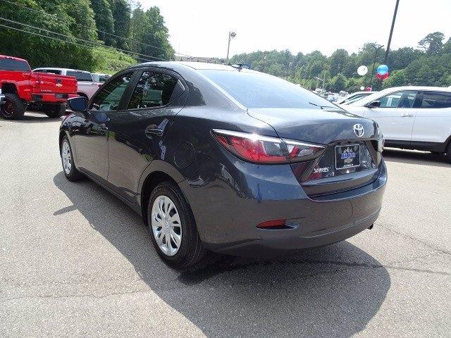 Toyota Yaris Sedan 2019 price $17,591
