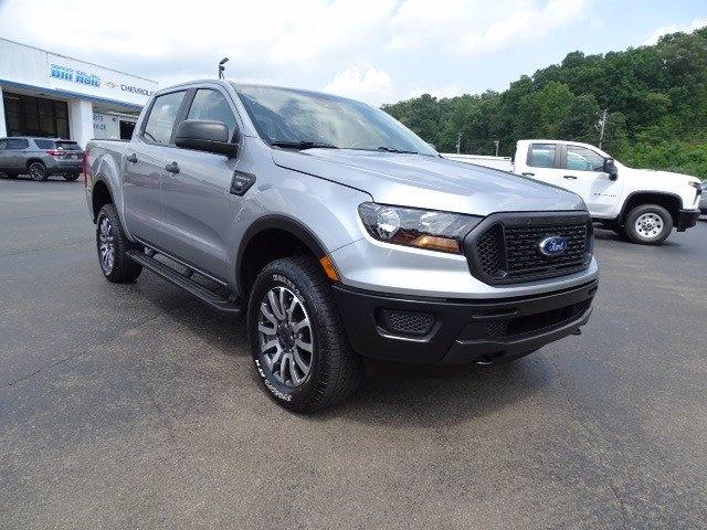 Ford Ranger 2020 price $36,900