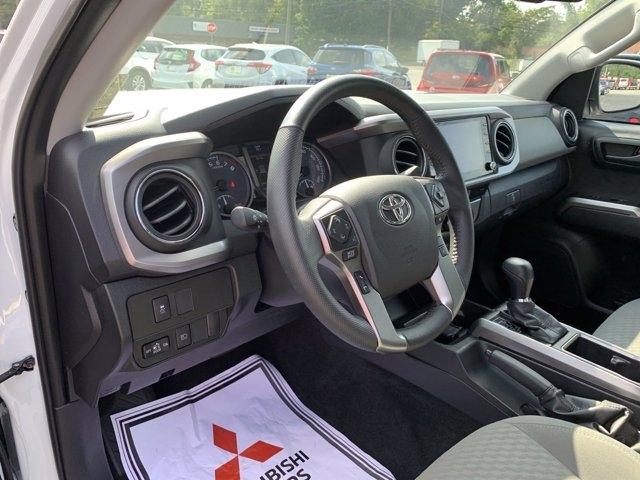 Toyota Tacoma 2WD 2021 price $37,347
