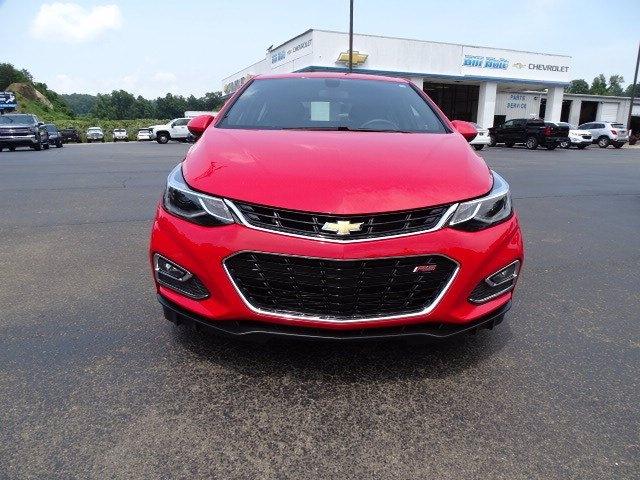 Chevrolet Cruze 2018 price $17,763