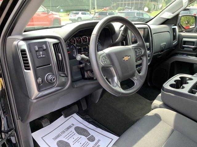 Chevrolet Silverado 1500 2017 price $33,914