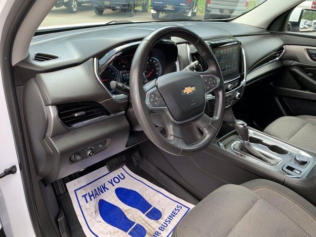 Chevrolet Traverse 2019 price $33,950